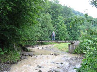 Водоспад Миква